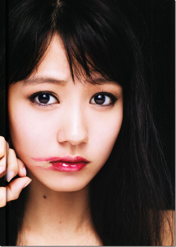 Ogino Karin first shashinshuu Seishun~Dainishou (42)