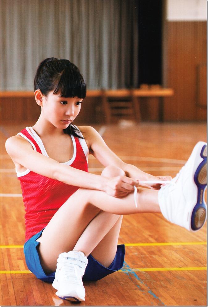 Ogino Karin first shashinshuu Seishun~Dainishou (4)