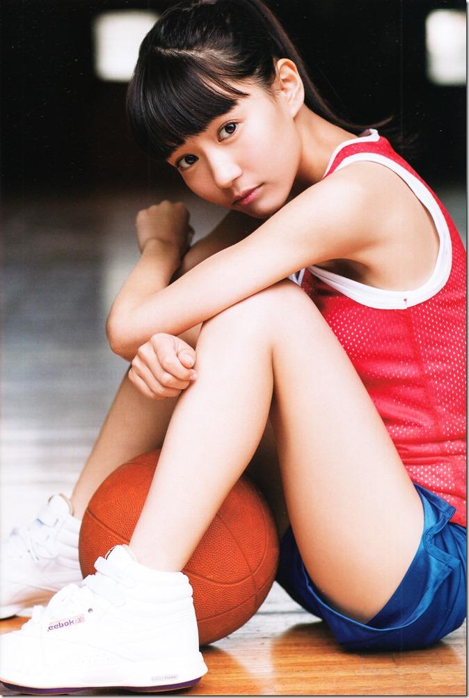Ogino Karin first shashinshuu Seishun~Dainishou (6)