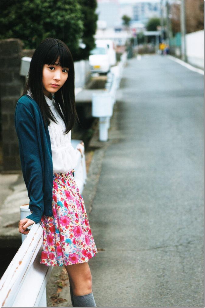Ogino Karin first shashinshuu Seishun~Dainishou (8)
