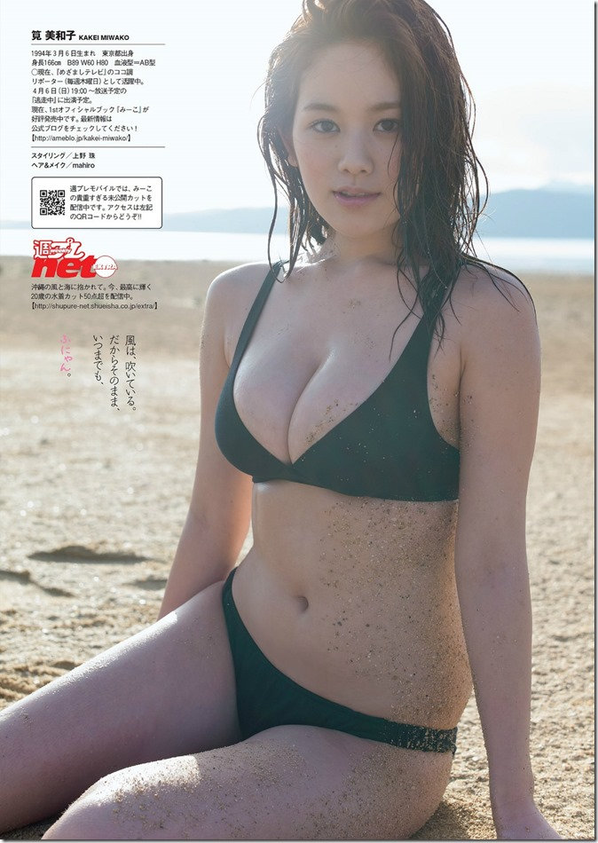 Weekly Playboy no.15 April 14th, 2014