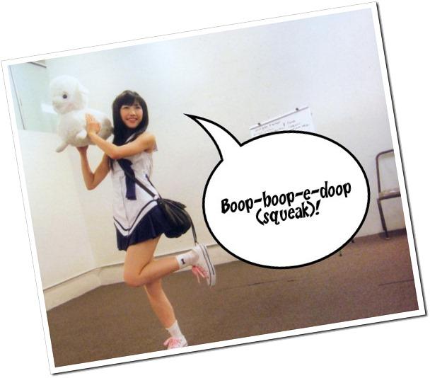 Mayuyu♥ says...
