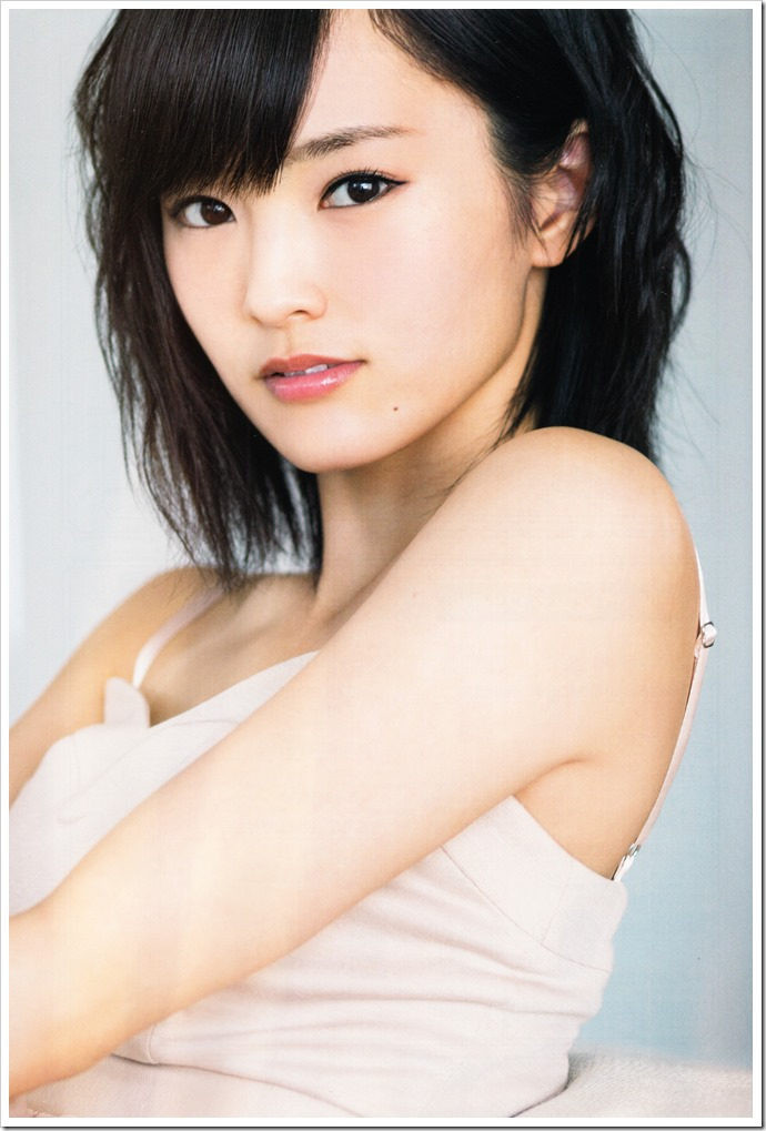 AKB48 Sosenkyo Official Guide Book 2014 (12)
