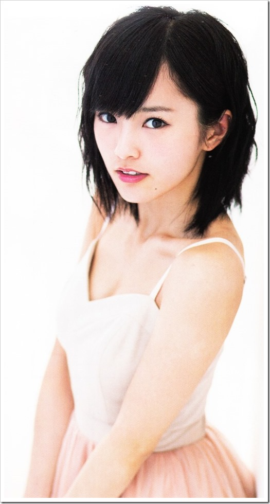 AKB48 Sosenkyo Official Guide Book 2014 (13)