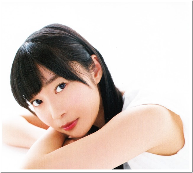 AKB48 Sosenkyo Official Guide Book 2014 (14)