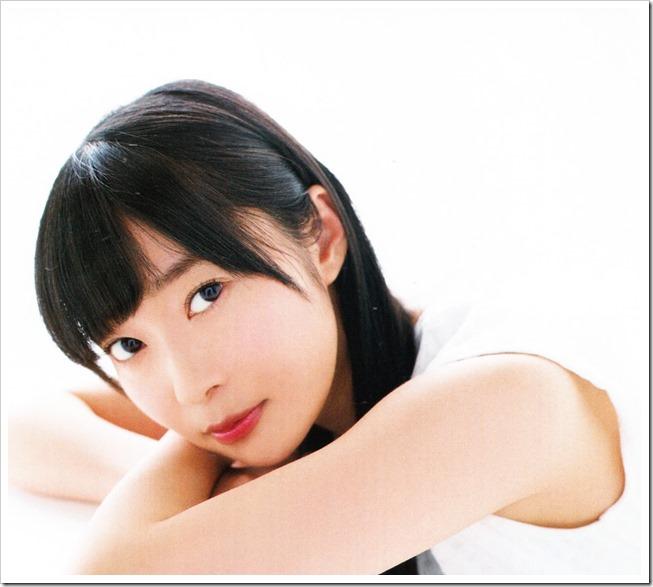 AKB48 Sosenkyo Official Guide Book 2014 (14)