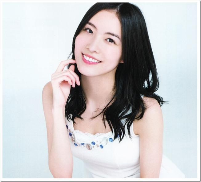 AKB48 Sosenkyo Official Guide Book 2014 (16)