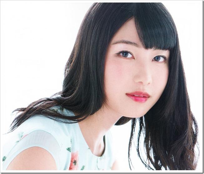 AKB48 Sosenkyo Official Guide Book 2014 (17)