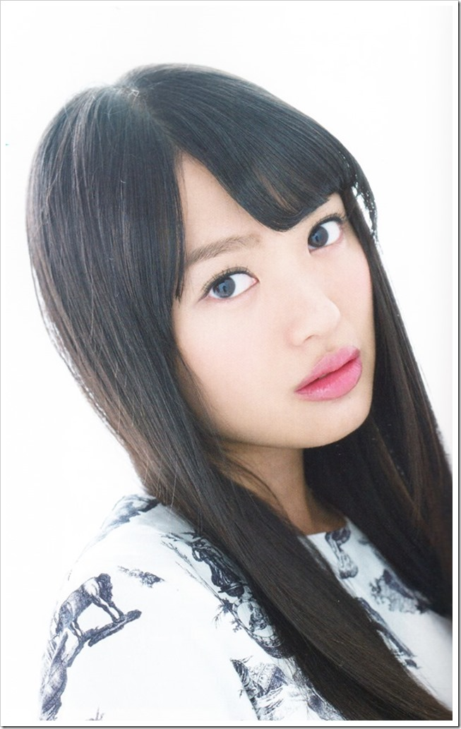 AKB48 Sosenkyo Official Guide Book 2014 (21)
