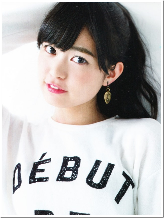 AKB48 Sosenkyo Official Guide Book 2014 (22)