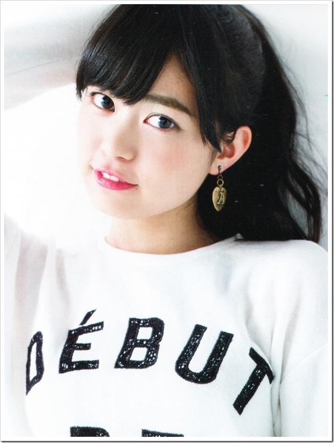 AKB48 Sosenkyo Official Guide Book 2014 (22)