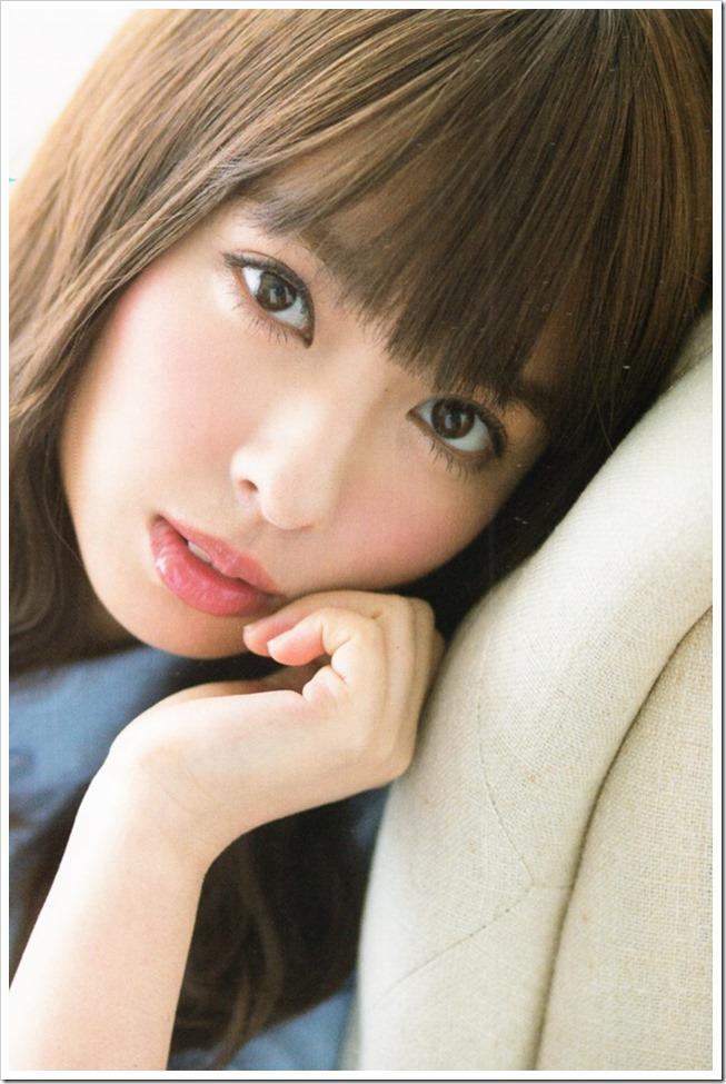 AKB48 Sosenkyo Official Guide Book 2014 (23)