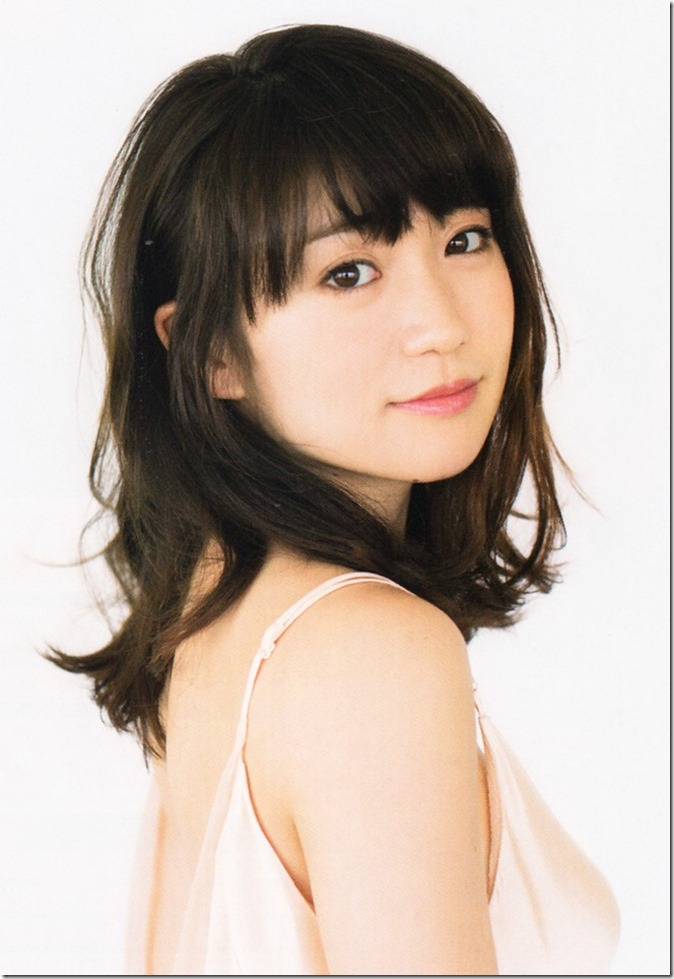 AKB48 Sosenkyo Official Guide Book 2014 (28)