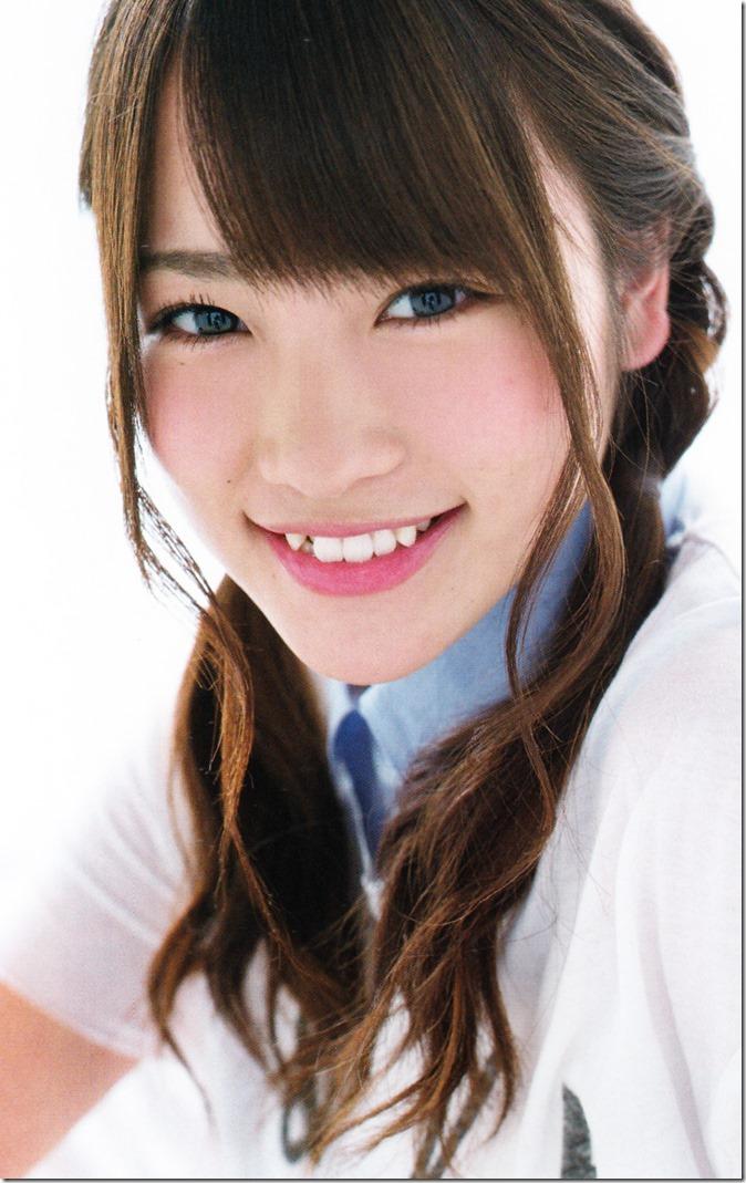 AKB48 Sosenkyo Official Guide Book 2014 (9)
