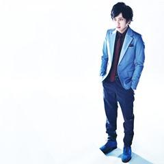 ARASHI Daremo shiranai LE jacket scans (4)