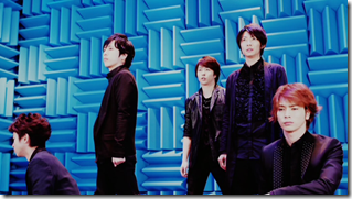 ARASHI in Daremo shiranai (15)
