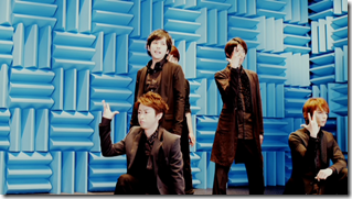 ARASHI in Daremo shiranai (16)