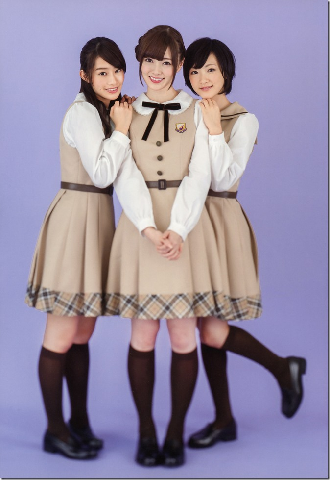 Nikkei Entertainment! Next major Idol Special Nogizaka 46 (5)