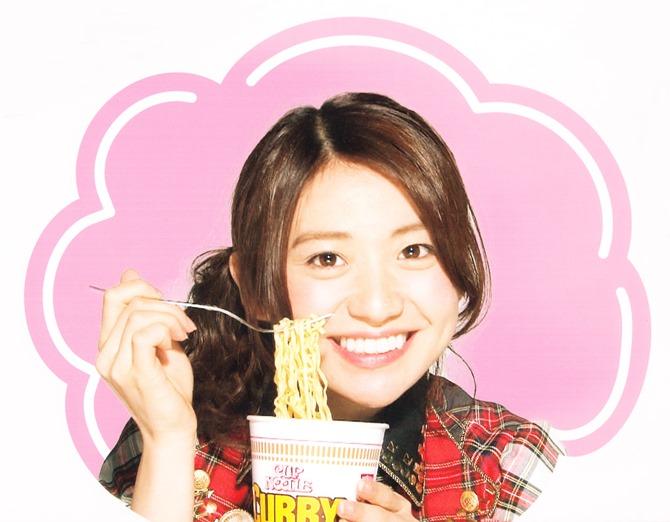 Oshima♥Yuko ramen~