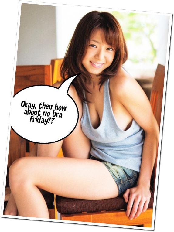 Shiichan proposes...