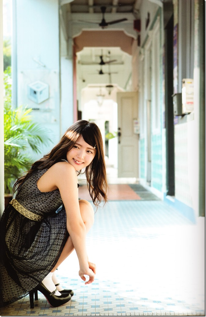 Suzuki Airi Kyomei shashinshuu (28)