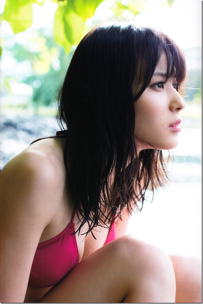 Yajima Maimi Pure Eyes shashinshuu (11)