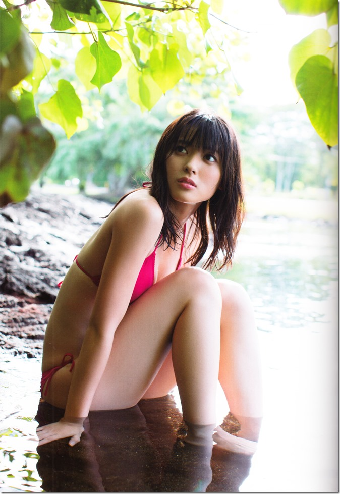 Yajima Maimi Pure Eyes shashinshuu (16)