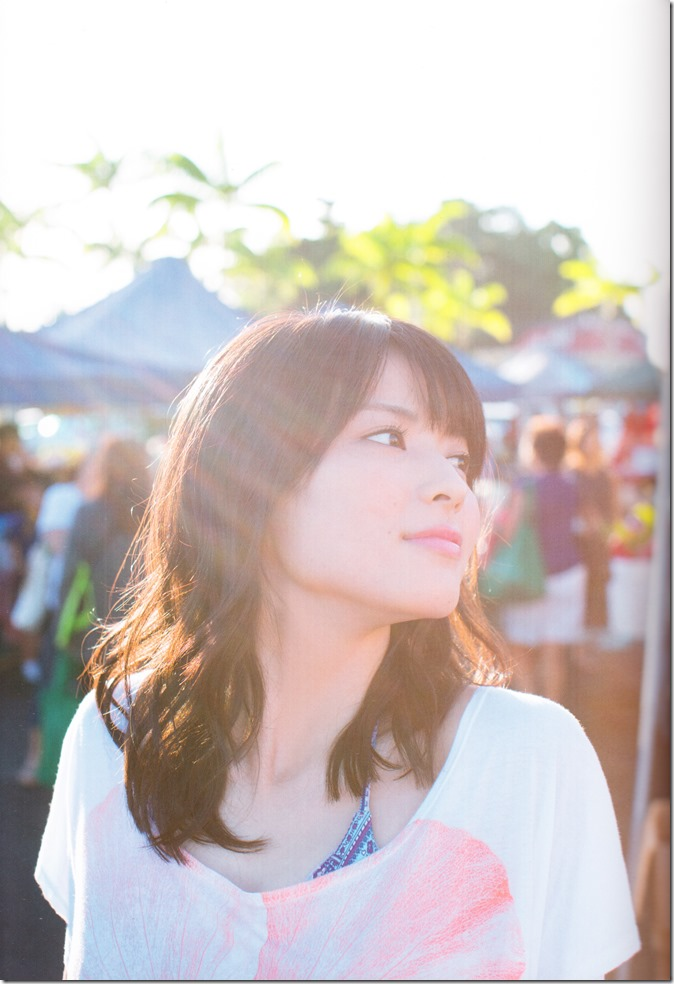 Yajima Maimi Pure Eyes shashinshuu (18)
