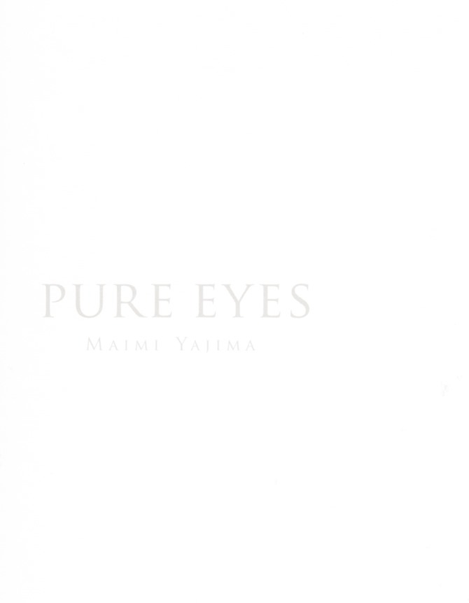 Yajima Maimi Pure Eyes shashinshuu (1)