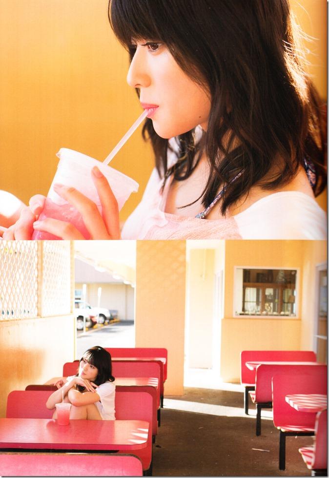 Yajima Maimi Pure Eyes shashinshuu (20)