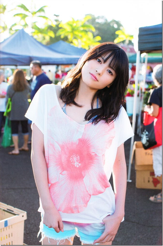 Yajima Maimi Pure Eyes shashinshuu (21)