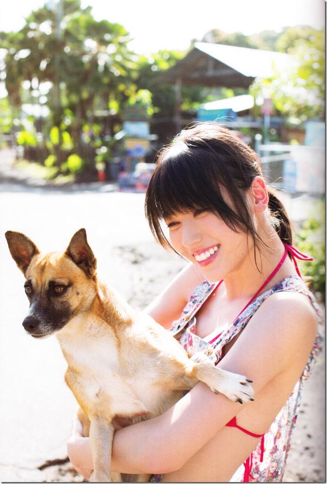 Yajima Maimi Pure Eyes shashinshuu (24)