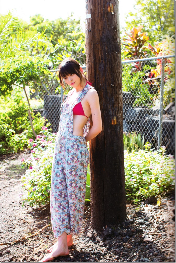 Yajima Maimi Pure Eyes shashinshuu (26)