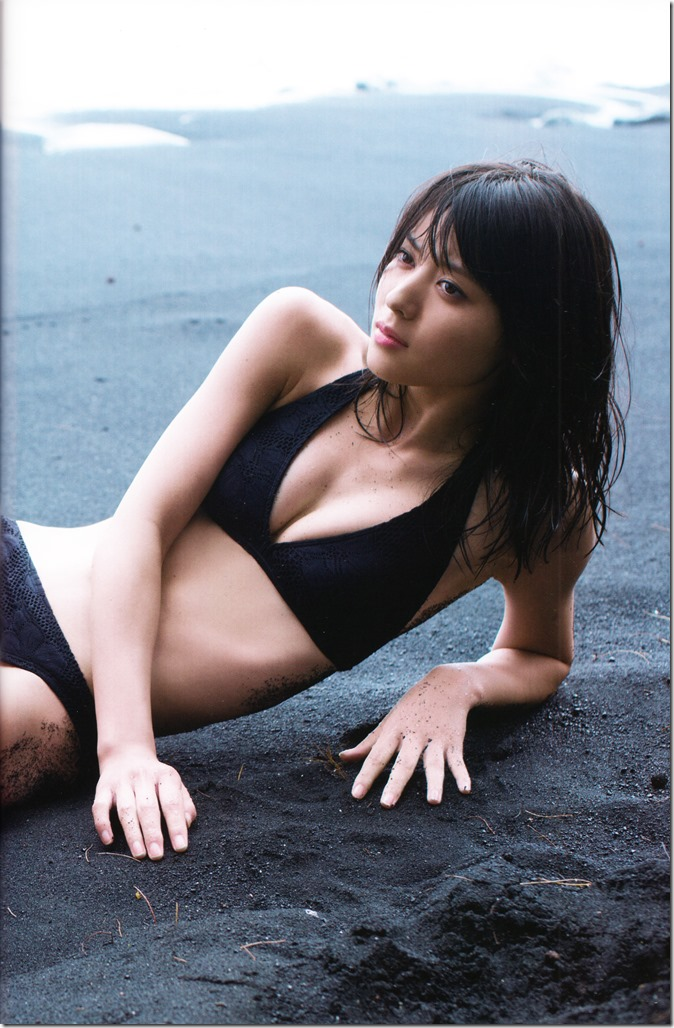 Yajima Maimi Pure Eyes shashinshuu (34)