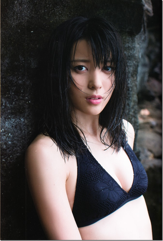 Yajima Maimi Pure Eyes shashinshuu (39)