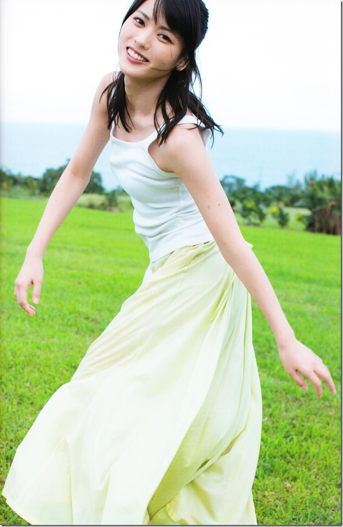 Yajima Maimi Pure Eyes shashinshuu (46)