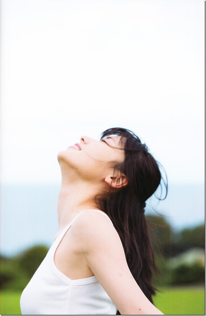 Yajima Maimi Pure Eyes shashinshuu (48)