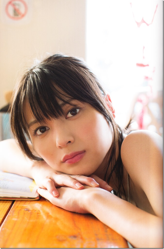 Yajima Maimi Pure Eyes shashinshuu (51)