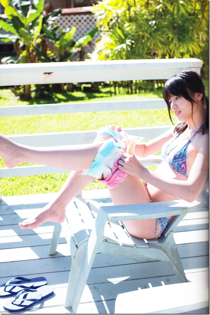 Yajima Maimi Pure Eyes shashinshuu (55)