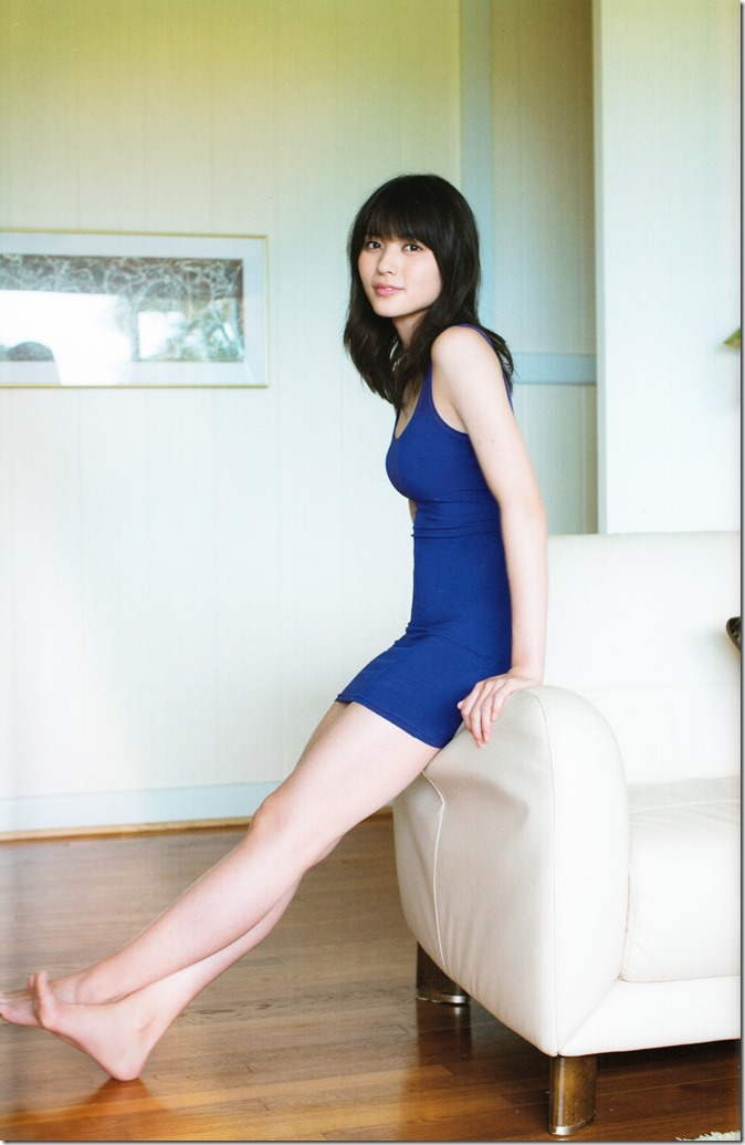 Yajima Maimi Pure Eyes shashinshuu (61)