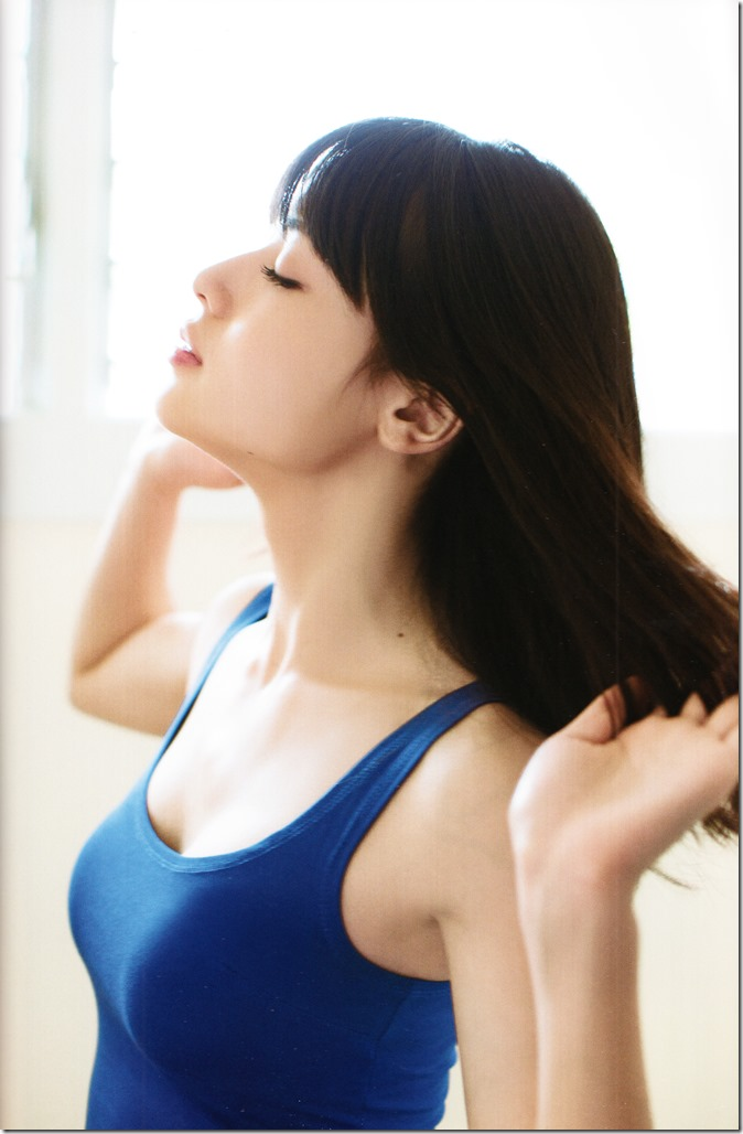 Yajima Maimi Pure Eyes shashinshuu (64)