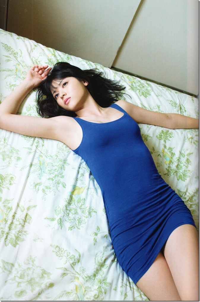Yajima Maimi Pure Eyes shashinshuu (65)