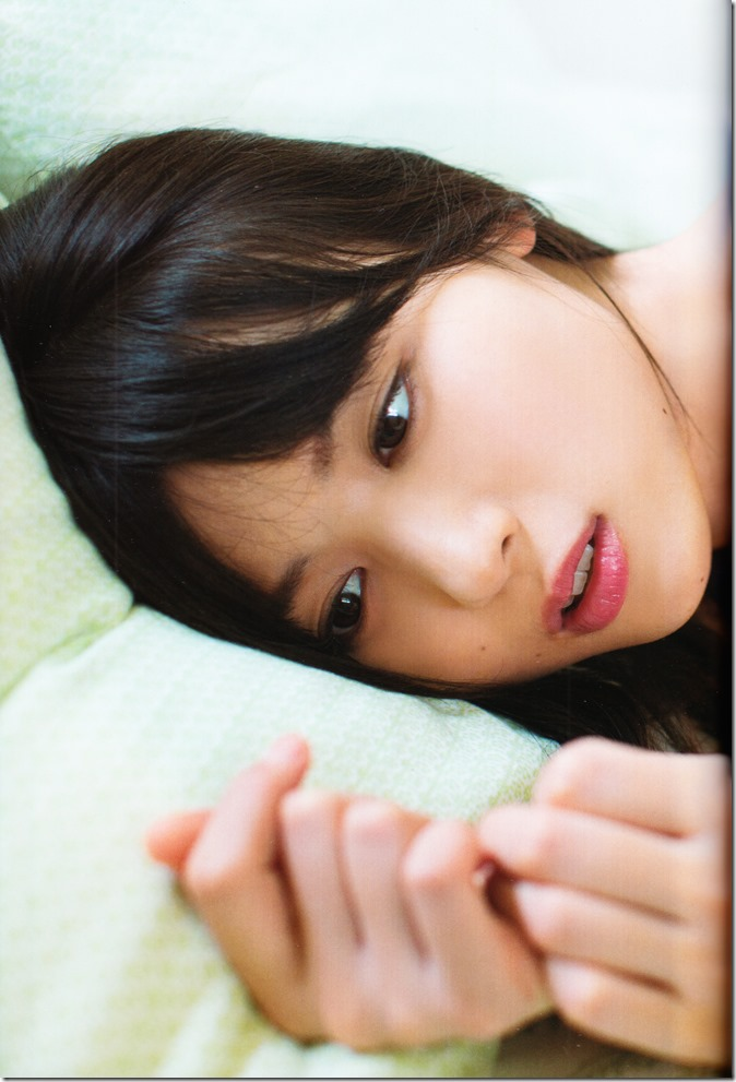 Yajima Maimi Pure Eyes shashinshuu (67)