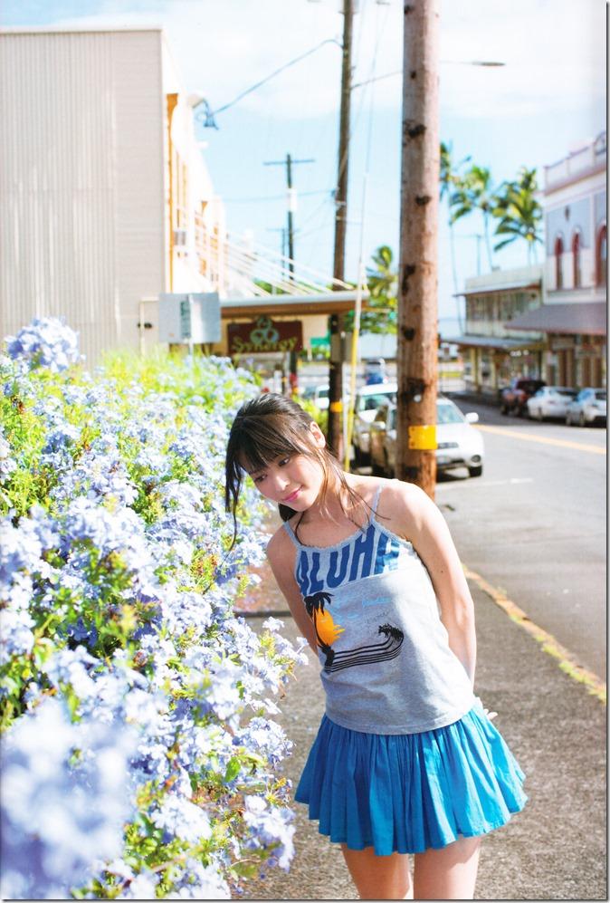Yajima Maimi Pure Eyes shashinshuu (6)