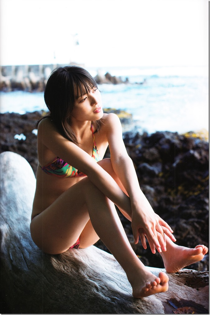 Yajima Maimi Pure Eyes shashinshuu (76)