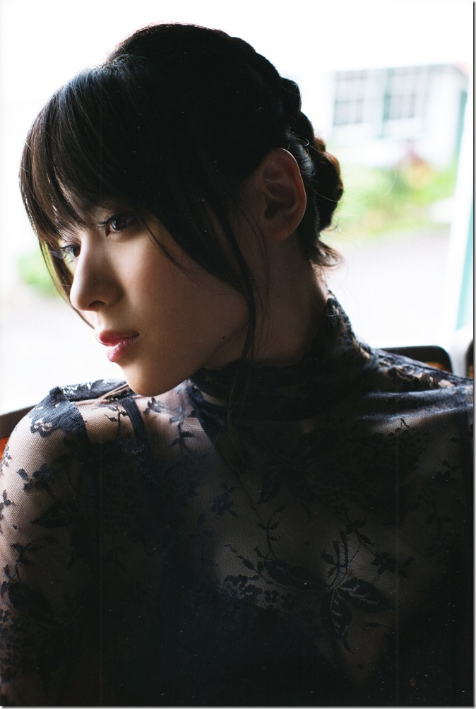 Yajima Maimi Pure Eyes shashinshuu (87)
