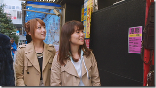 AKB48 in Kyou made no melody (21)