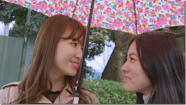 AKB48 in Kyou made no melody (50)