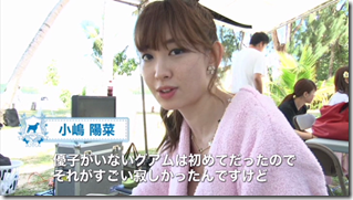 AKB48 in Labrador Retriever making of (sequel) (38)
