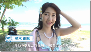 AKB48 in Labrador Retriever making of (sequel) (39)